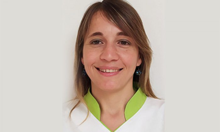 Vanessa Tejada Claudio