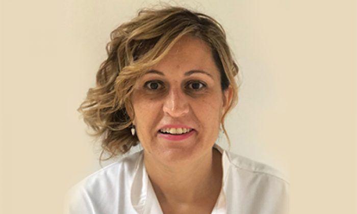 Mª José Cortés Rosa