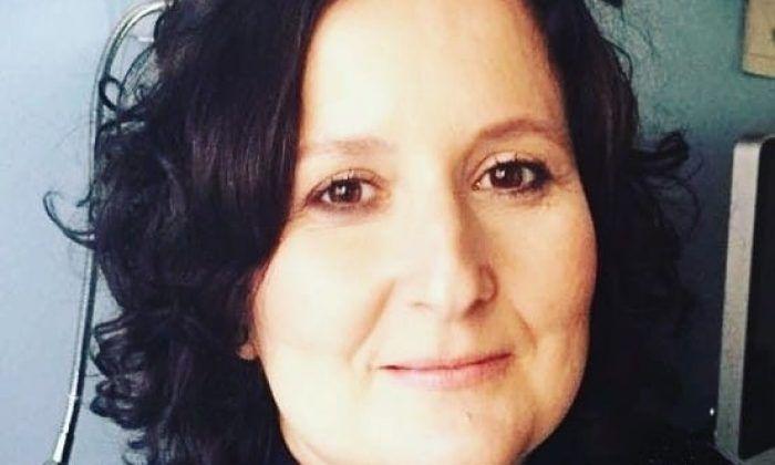 Cristina Martínez Bravo
