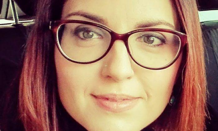 Irene Cordero Higuero