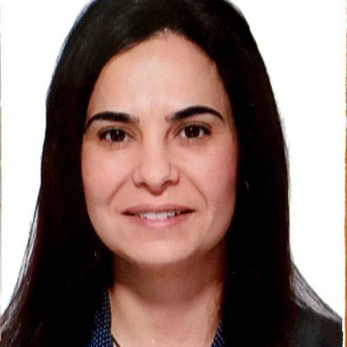 Claudia rubio