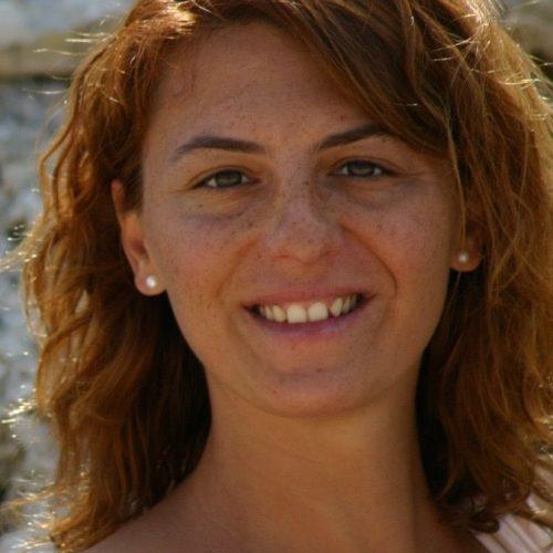Silvia Cerezo Tomàs